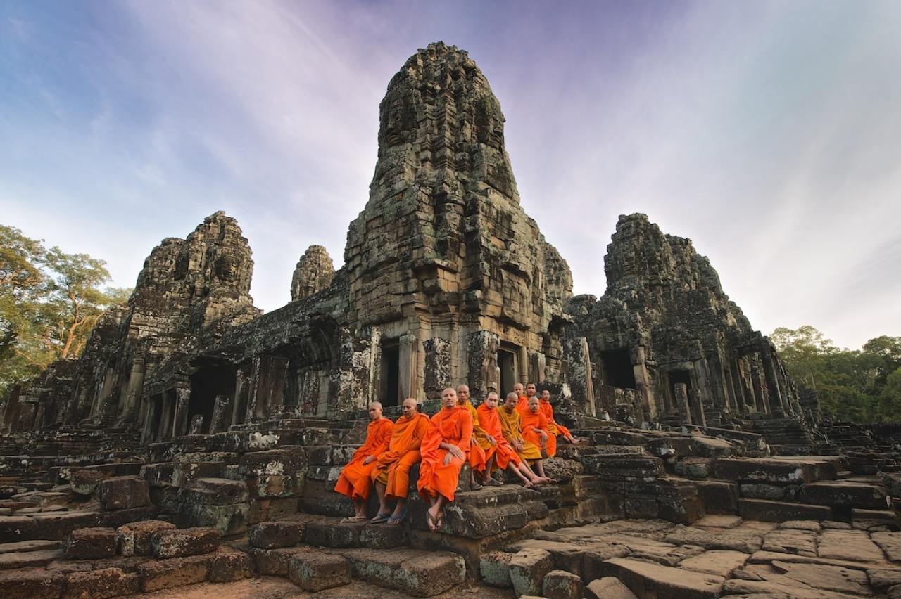 They Bayon 1